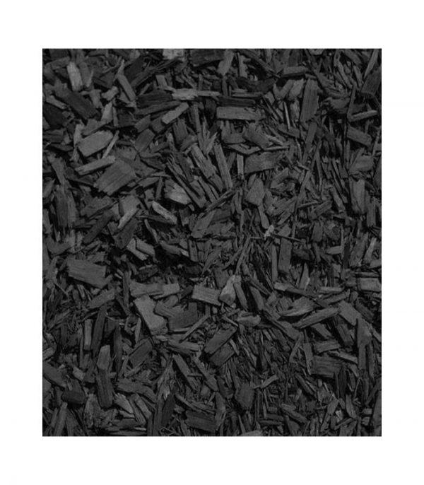 Malč dekorativni crni