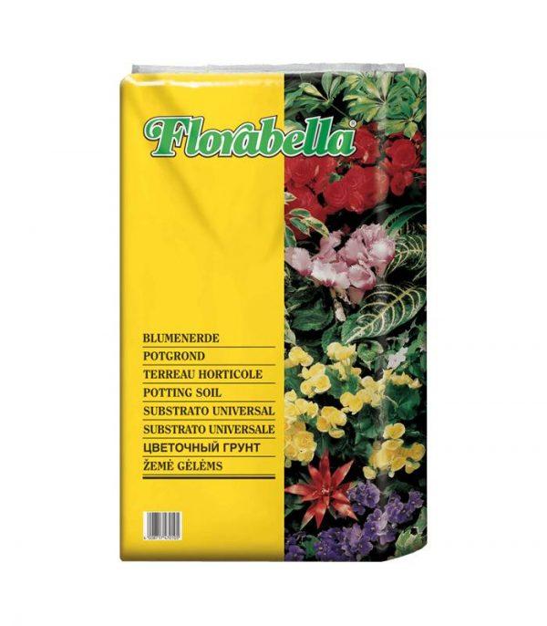 Zemlja Florabella 5L