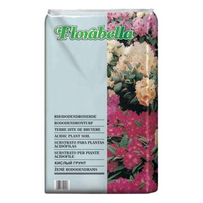 Zemlja Florabella za rododendrone