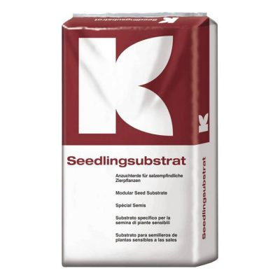Zemlja Seedlingsubstrat