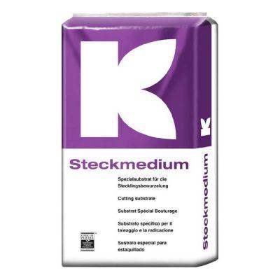 Zemlja Steckmedium