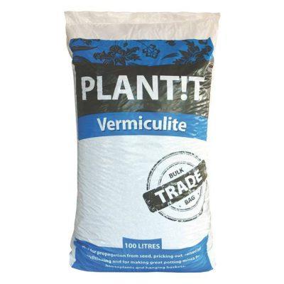 Vermikulit 100L