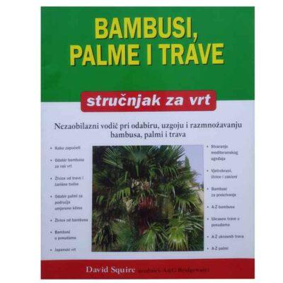 Bambusi palme i trave Dendrolog