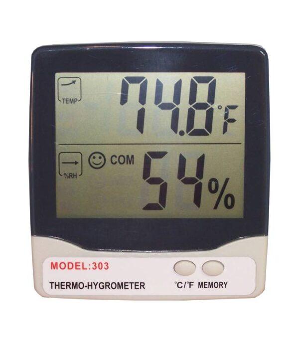 Merač temperature i vlage 303 Dendrolog