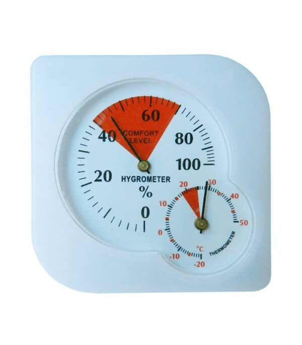 Merač temperature i vlage zidno stoni Dendrolog