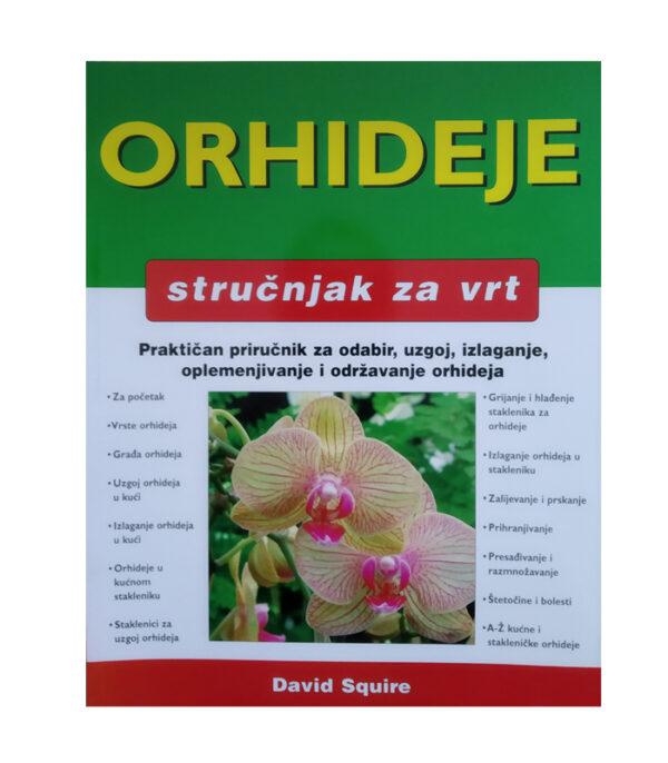 Orhideje Dendrolog