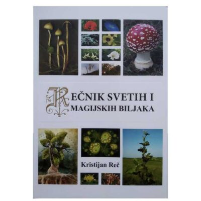 Rečnik svetih i magijskih biljaka Dendrolog