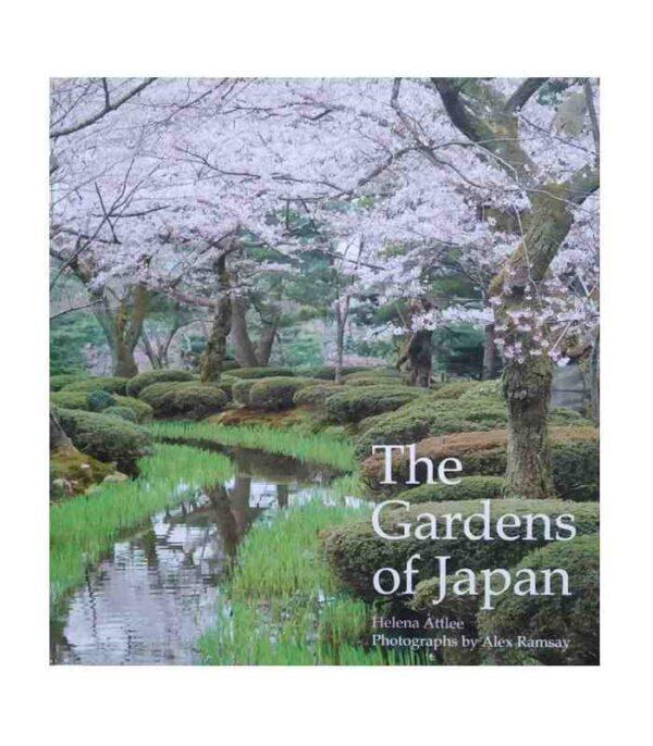 The gardens of Japan Dendrolog