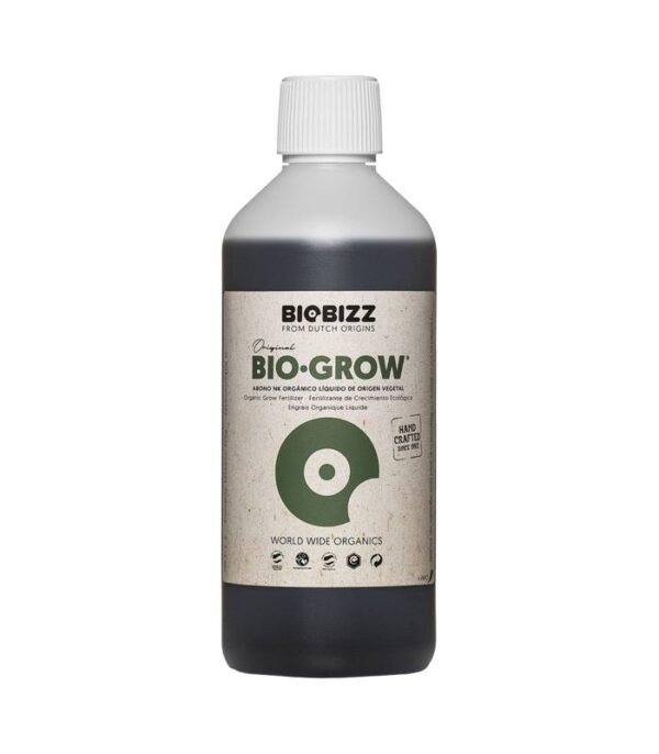 BioBizz Biogrow 500ml Dendrolog