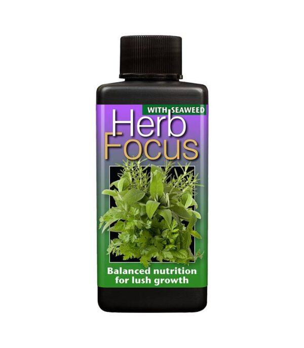 Herb Focus 100ml Dendrolog