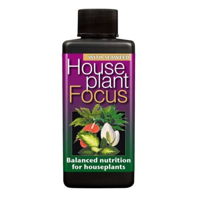 Houseplant Focus 100ml Dendrolog