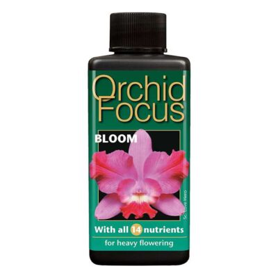 Orchid Focus Bloom 100ml Dendrolog